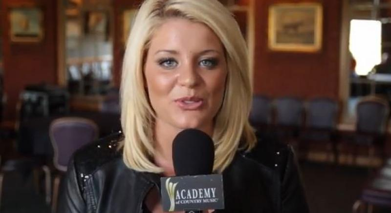 ACM Lifting Lives My Cause: Lauren Alaina - Special Olympics Project UNIFY